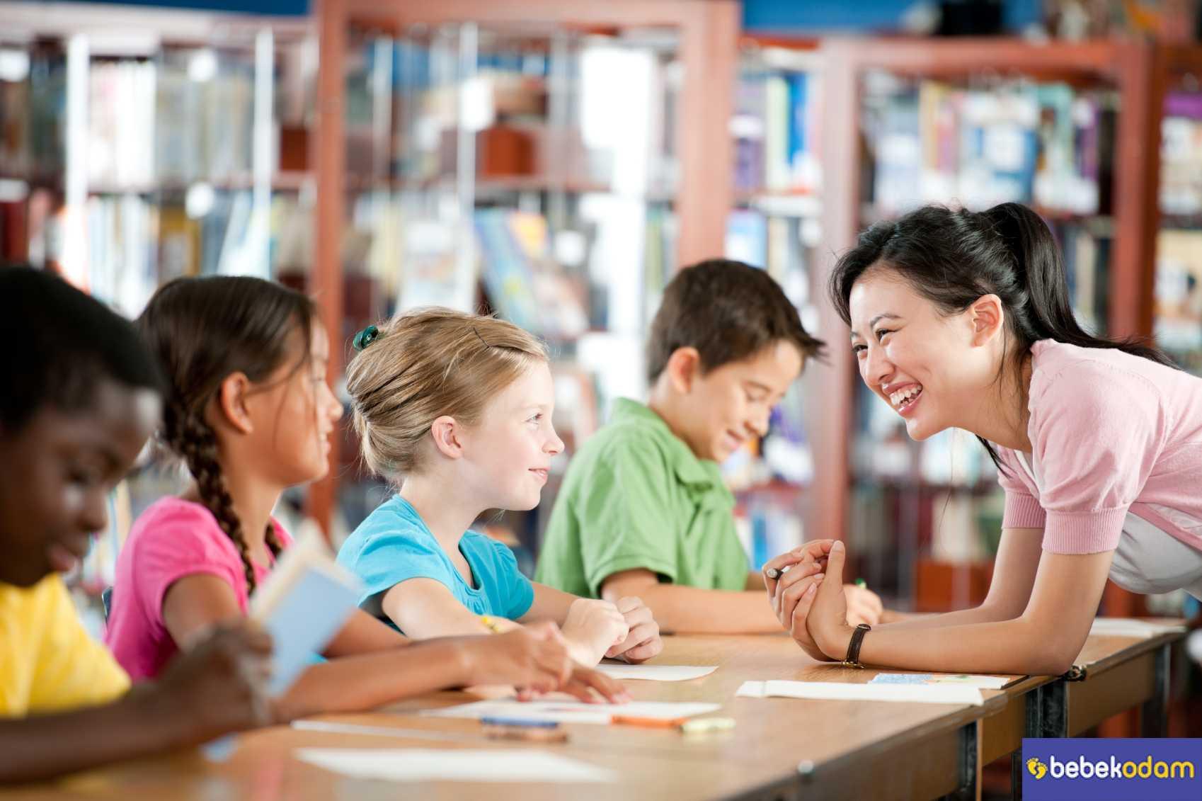 Bebekler Nasıl Yabancı Dil Öğrenir 14